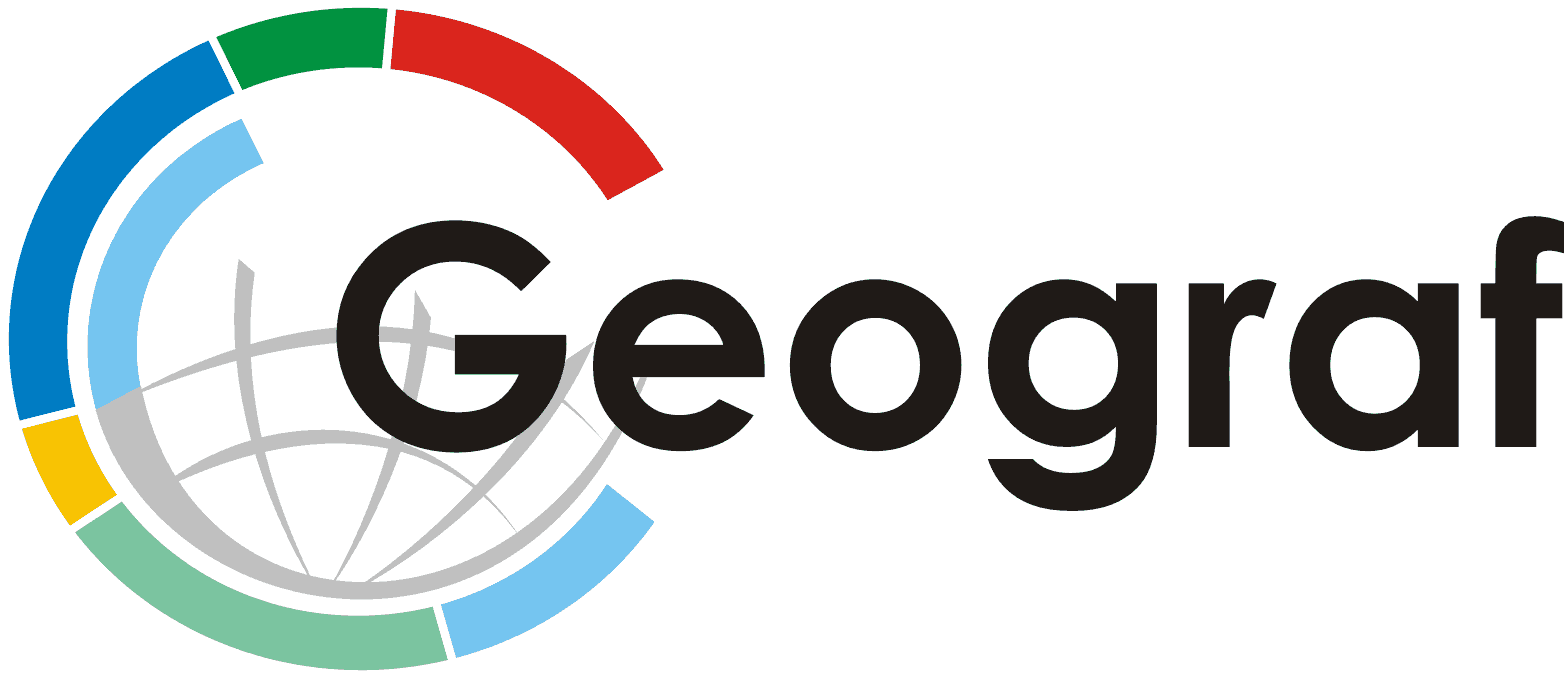 O geografii pro geografii